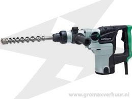 Magneetboormachine max ø 32 mm (220v)
