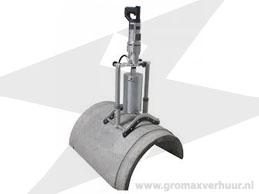 Vacuumset t.b.v. boorstatief (220v)