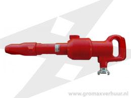 Breekhamer 12 kg (Lucht)
