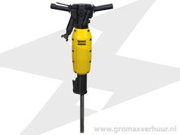 Breekhamer T 22 kg (Lucht)