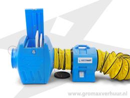 Dryfast Filterbox FB300 02