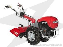 Grondfrees 80 cm (Diesel)