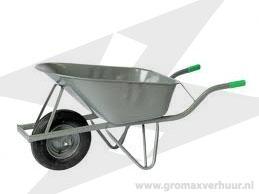 Kruiwagen Bak (Inhoud 80 liter)