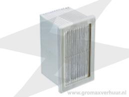 Makita Filterelement 242/243-DX01/02
