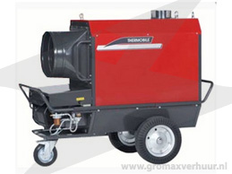 Olieheater 70 KW 61.000 Kcal (Ind.gest. externe tank)