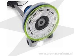 Schrob / boenmachine (220v) 03