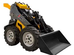 Skidsteer SK 251 D (Diesel)