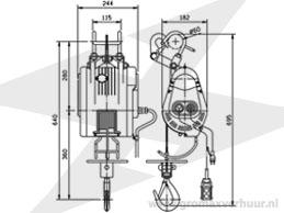 Steigerlier 300 kg (220v) 02