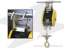 Steigerlier 300 kg (220v)