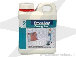 Stoneboy strongclean 1000 ml