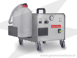 Stoomreiniger Steampower Vac