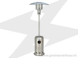 Terrasverwarmer (Gas)