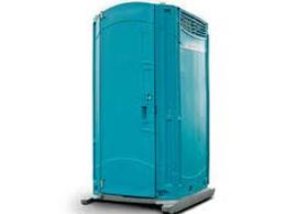 Toiletten en urinoirs