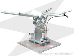 Vacuumzuiger hand 75 / 120 kg (220v) 02
