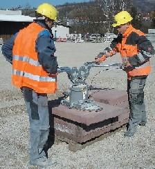 Vacuumzuiger hand 75 / 120 kg (220v) 05