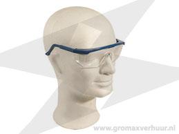 Veiligheidsbril (Blank)